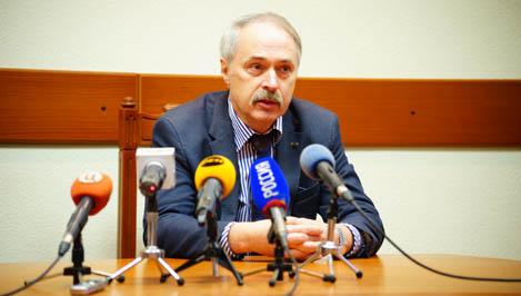 Новый ректор ТвГТУ Андрей Твардовский рассказал о развитии университета в рамках  реформы системы образования