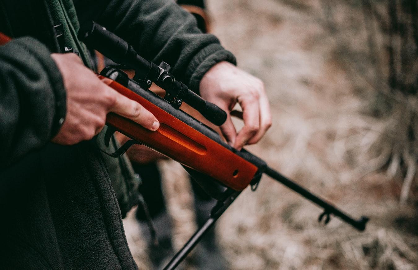 В Тверской области разрешена охота - новости Афанасий