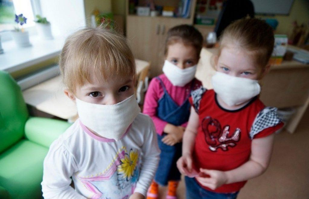 В Твери на дистанционку отправили два детских сада - новости Афанасий