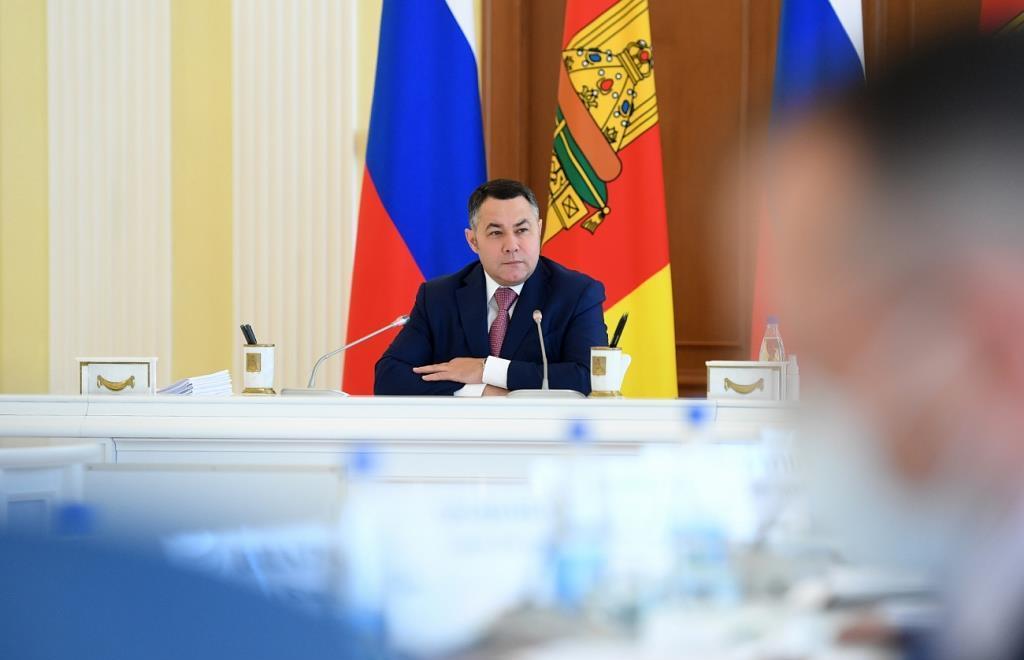 В Тверской области в 2021 году благоустроят 60 общественных территорий - новости Афанасий