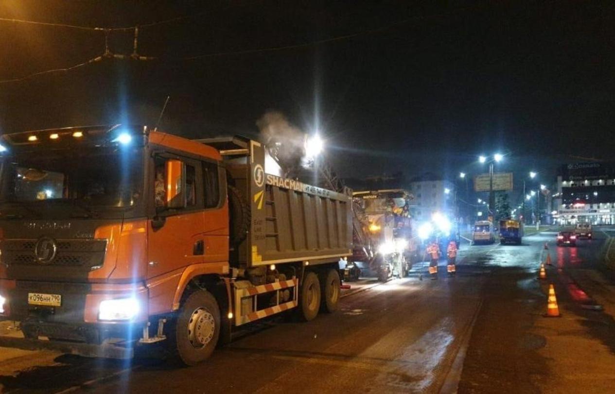 Назван срок ограничения движения на «Южном мосту» в Твери - новости Афанасий