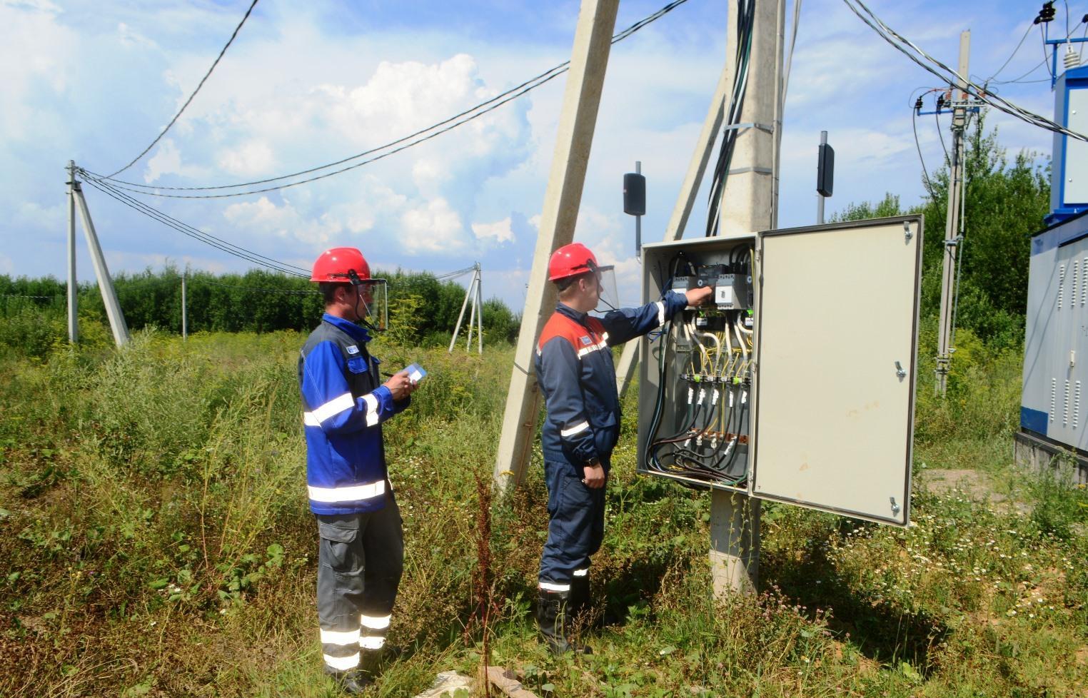 В Твери выявлено крупное хищение электроэнергии - новости Афанасий