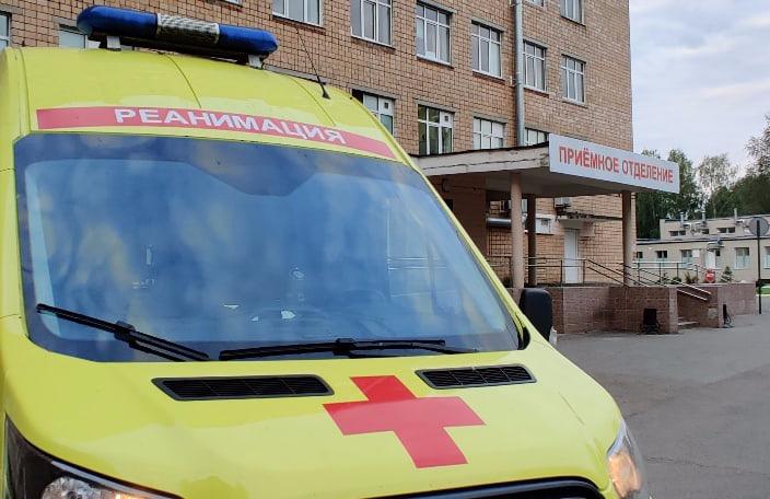 Врачи скорой в Тверской области спасли пережившего клиническую смерть пациента - новости Афанасий