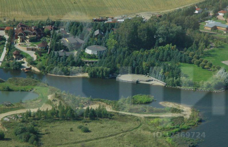 Усадьба в Тверской области вошла в топ самых дорогих загородных домов в России - новости Афанасий