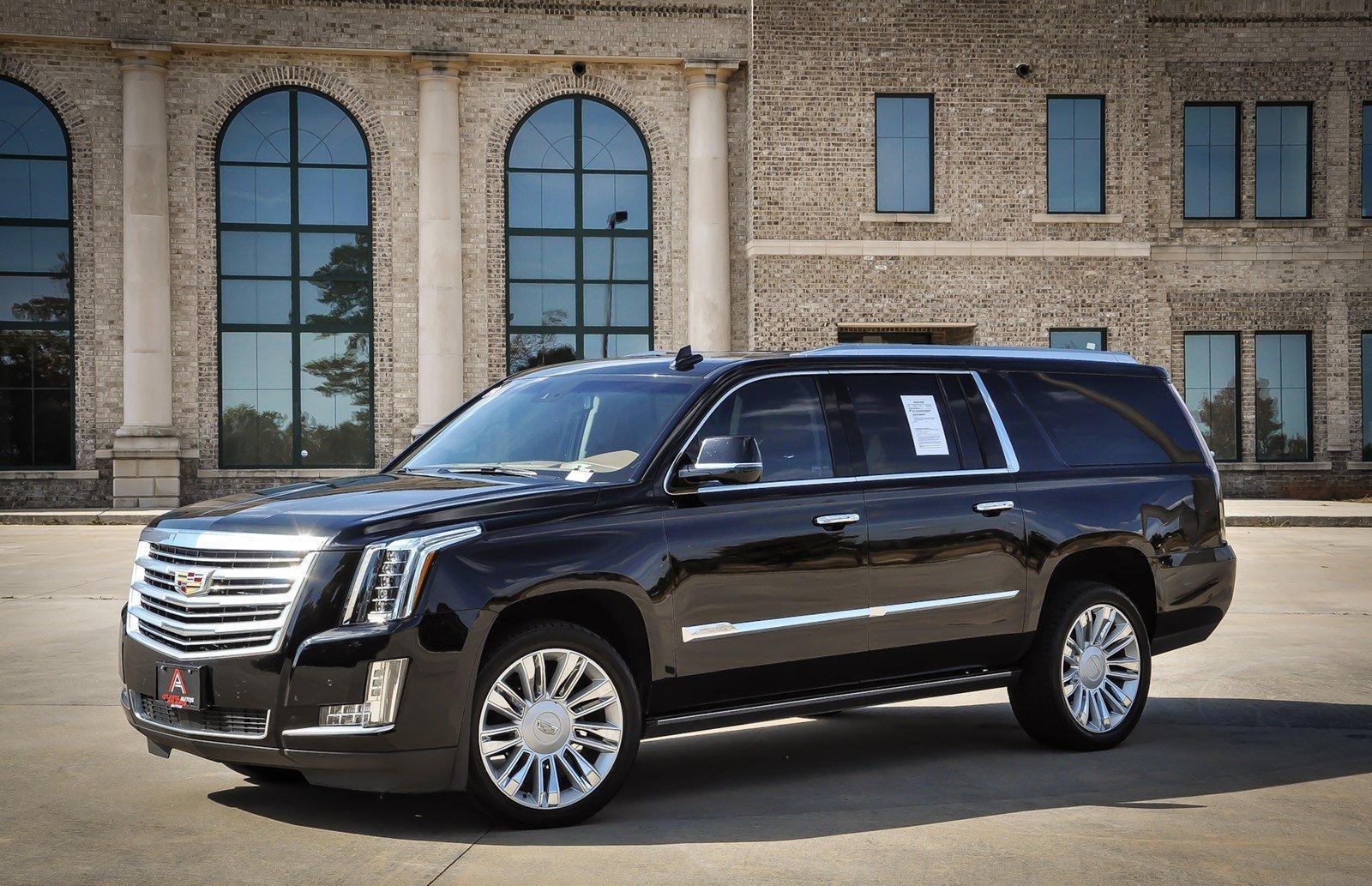 ВТБ Лизинг предлагает автомобили Cadillac и Chevrolet на специальных условиях - новости Афанасий