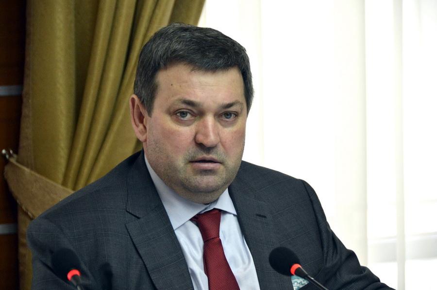 В Тверской области продолжается процесс создания муниципальных округов
