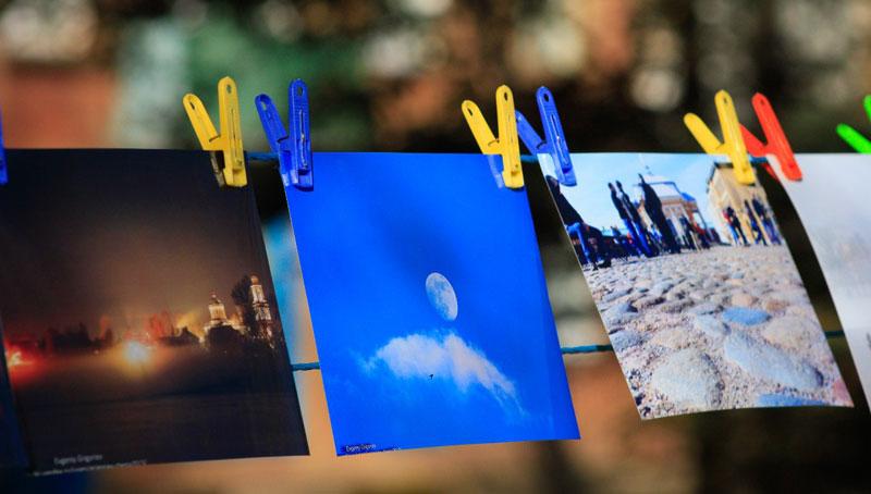 Фотографы Ржева присоединились к международной акции «Сушка»