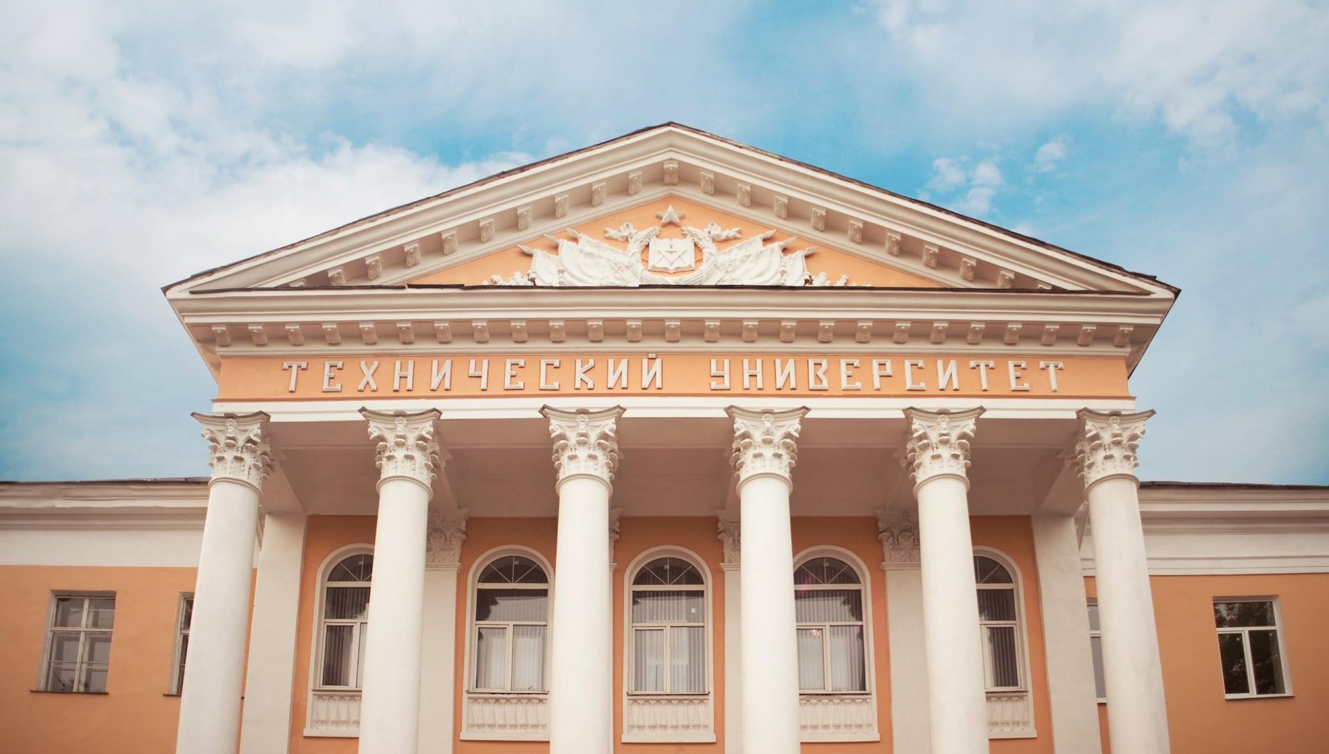 Семеро студентов ТвГТУ будут получать стипендию Президента России - новости Афанасий