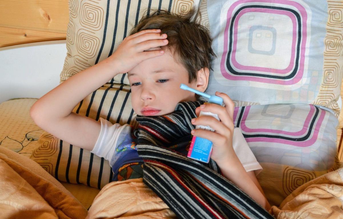 Россиян предупредили о сложном сезоне гриппа