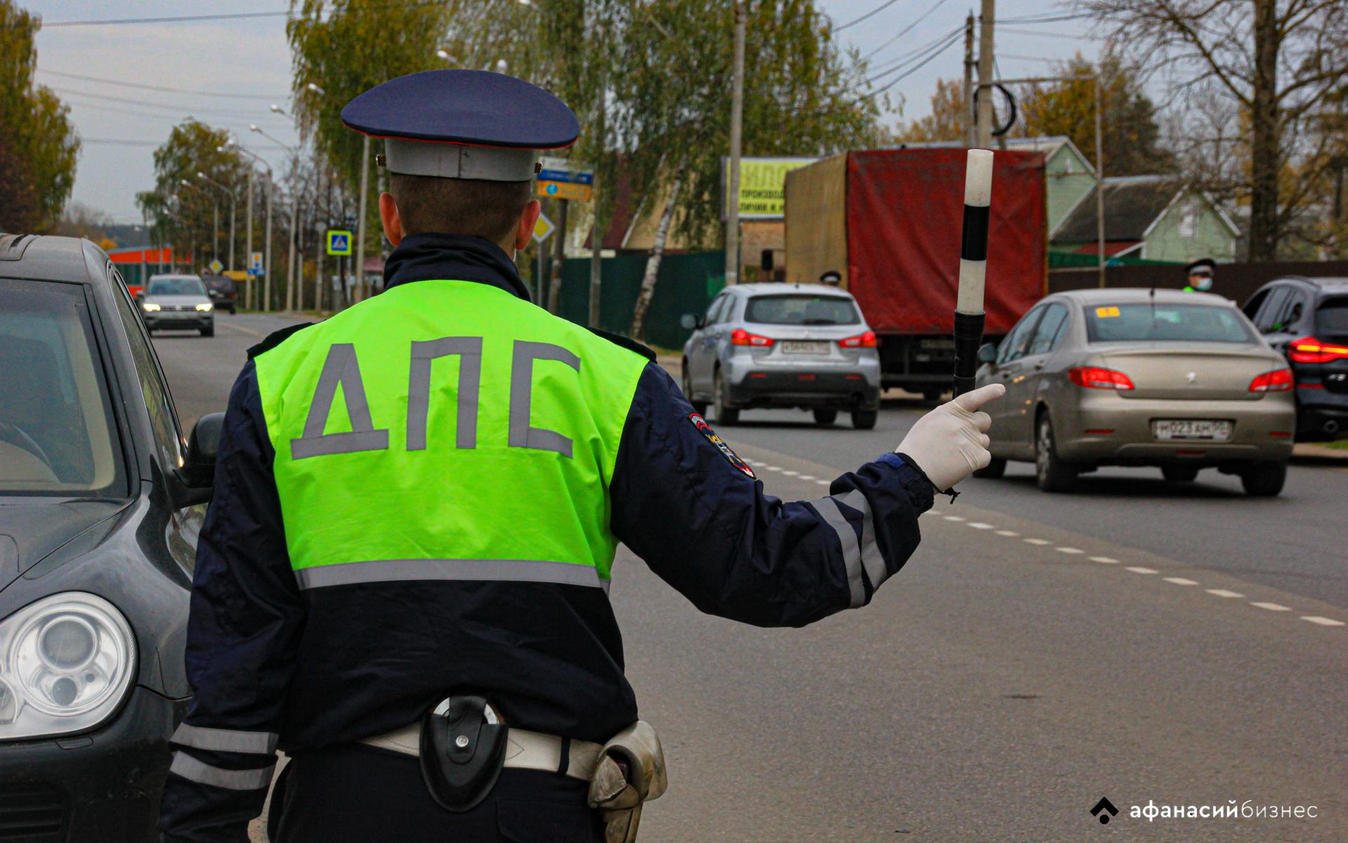 Смертельное ДТП на встречке произошло в Тверской области - новости Афанасий