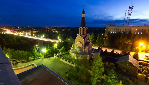 День города в Ржеве ознаменуют праздник пряника, пенный open-air и лазерное шоу