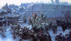 Тверитянам расскажут об обороне Севастополя