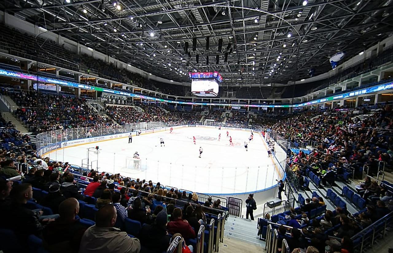 «Ростелеком» развернул Wi-Fi-сеть для спортивного комплекса «ЦСКА АРЕНА»