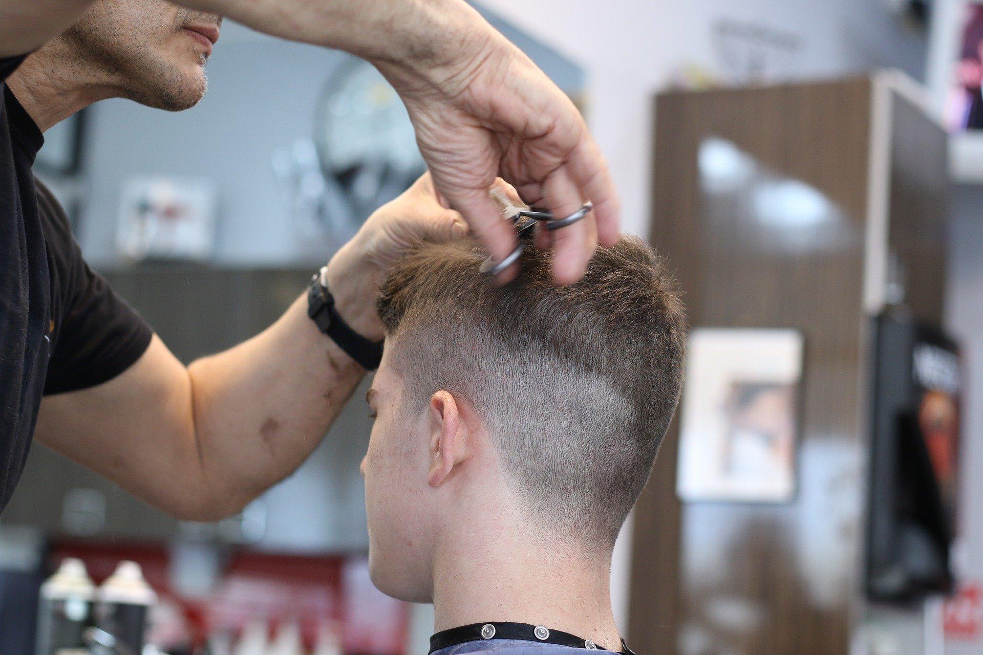 Парикмахерские в Тверской области продолжат работу со следующей недели - новости Афанасий
