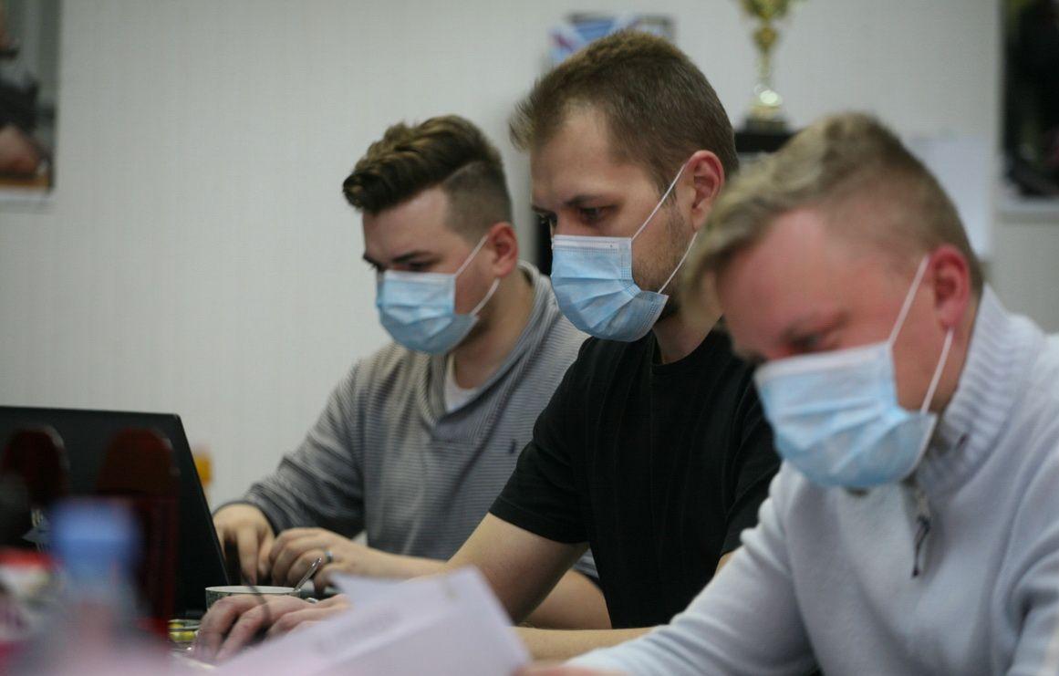 Бизнес получит субсидии на профилактику ковида - новости Афанасий