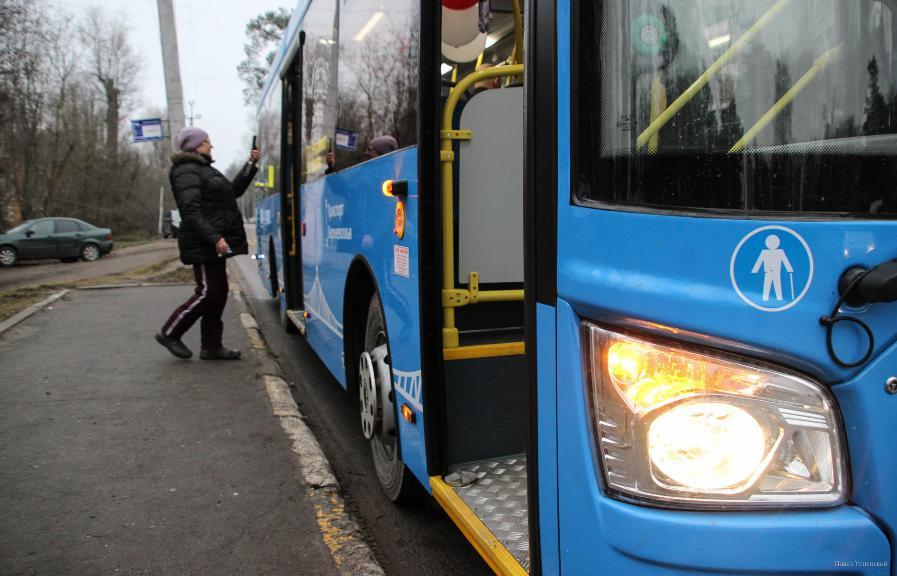 Самым популярным маршрутом общественного транспорта в Твери оказался №208