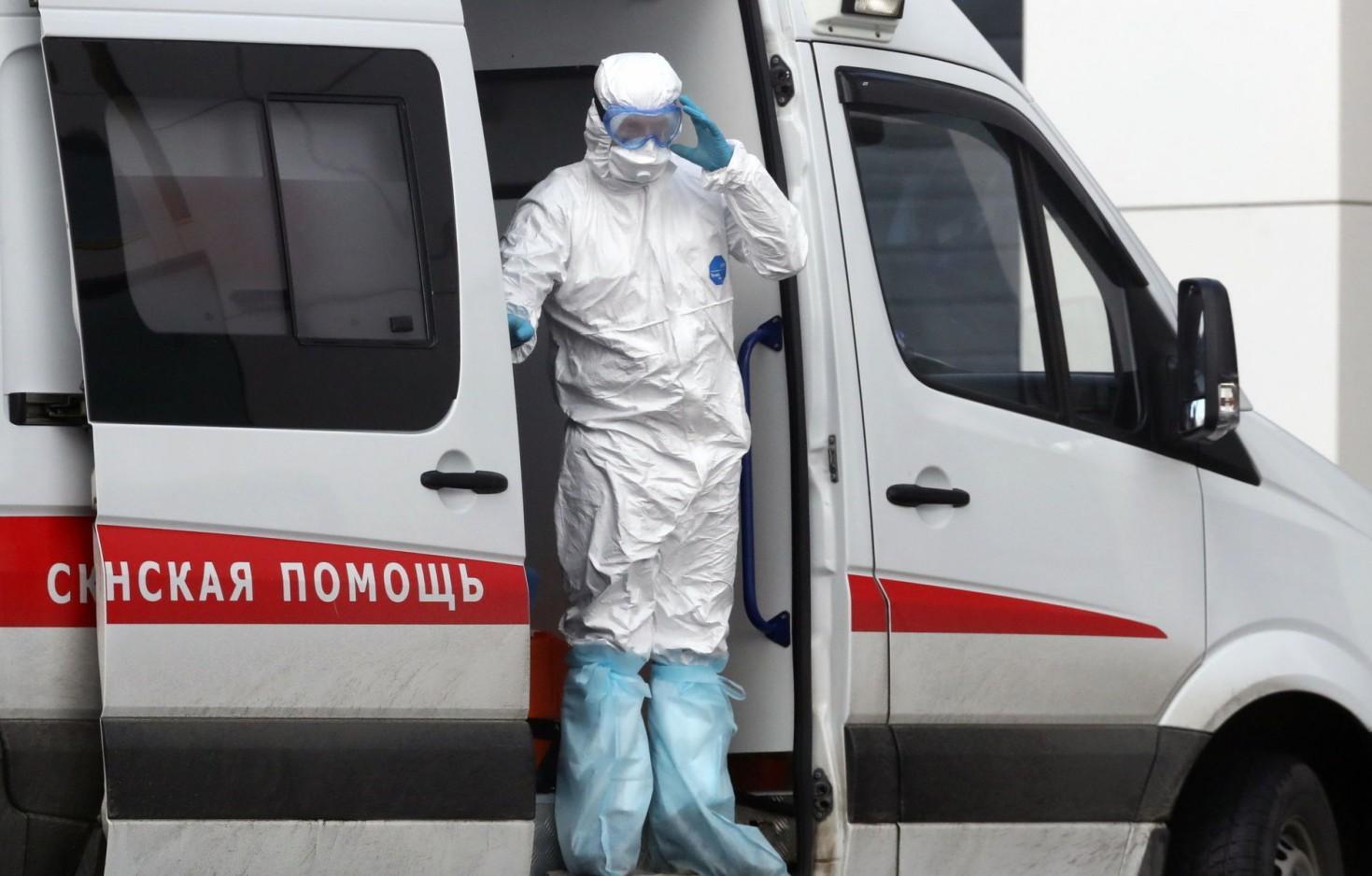 В Молоковском районе водителям скорой не выдавали маски - новости Афанасий