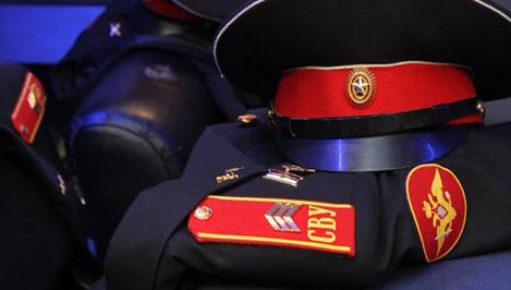 Шесть тверских суворовцев будут сражаться за звание самого умного кадета России