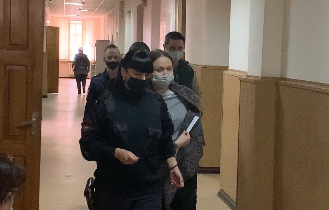 «Черные риелторы», обвиняемые в зверских убийствах, просят перенести суд над ними из Твери в Ярославль - новости Афанасий