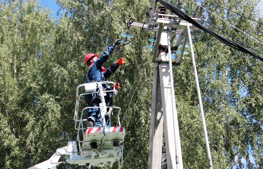 Тверской филиал «Россети Центр» завершает подготовку к периоду зимнего максимума нагрузок - новости Афанасий