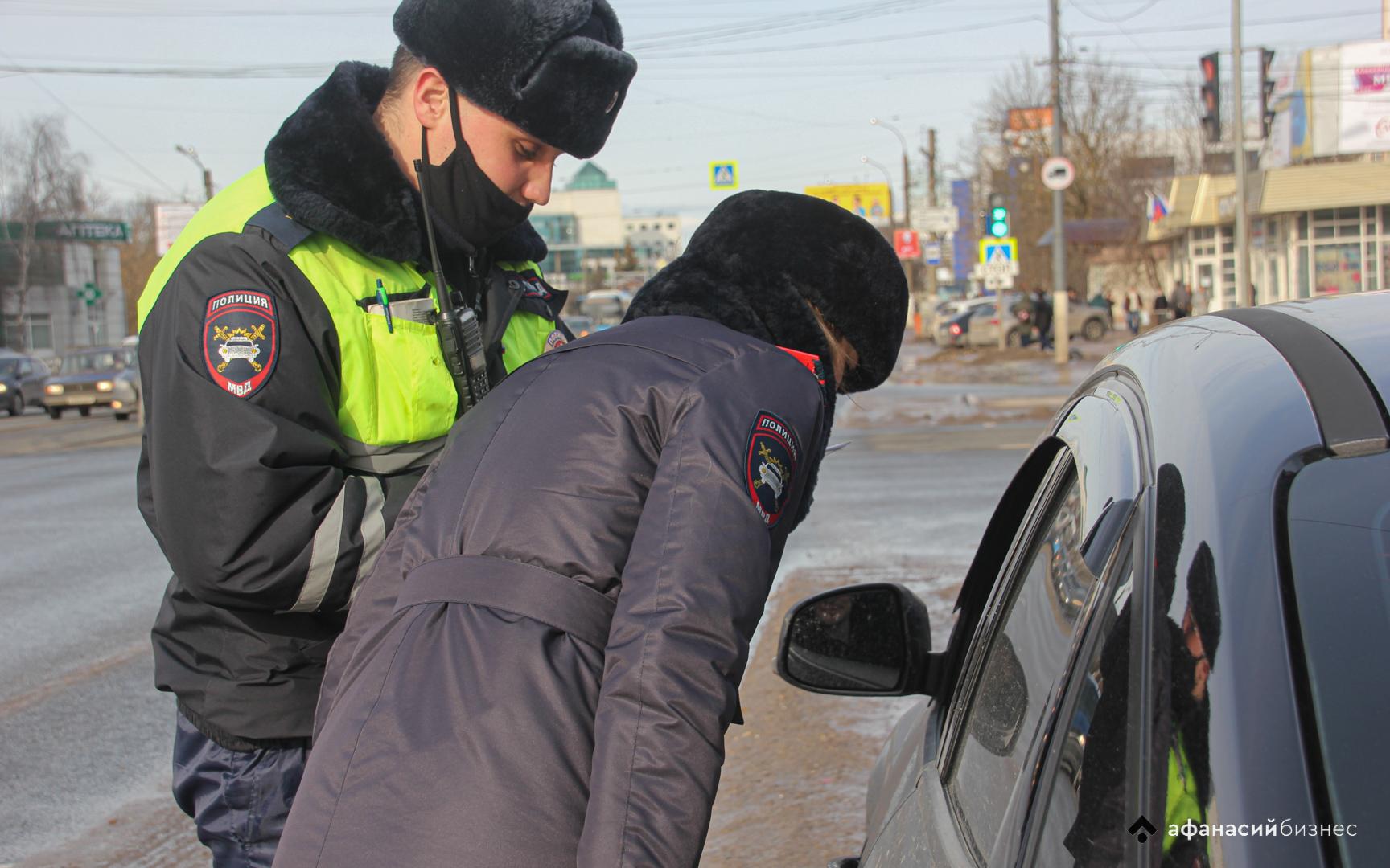 Госавтоинспекция Твери напомнила детям, родителям и водителям о простых правилах безопасности перед долгими выходными - новости Афанасий