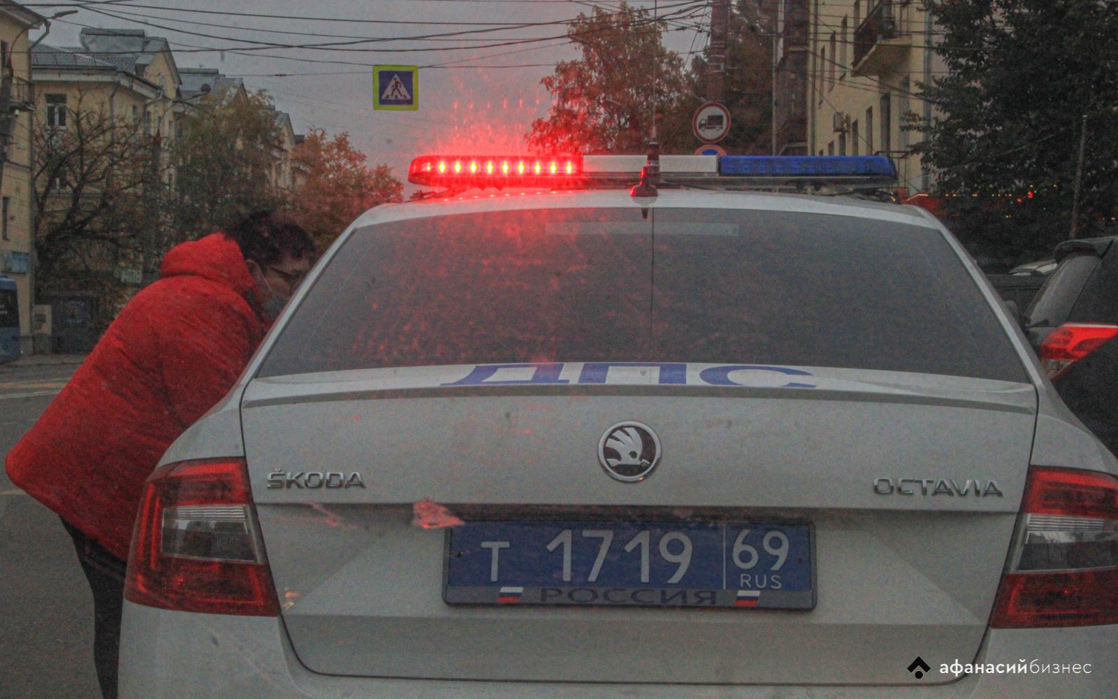 Пешеходы с разгромным «счётом» обошли водителей: в Твери подвели итоги масштабного рейда на дорогах города - новости Афанасий