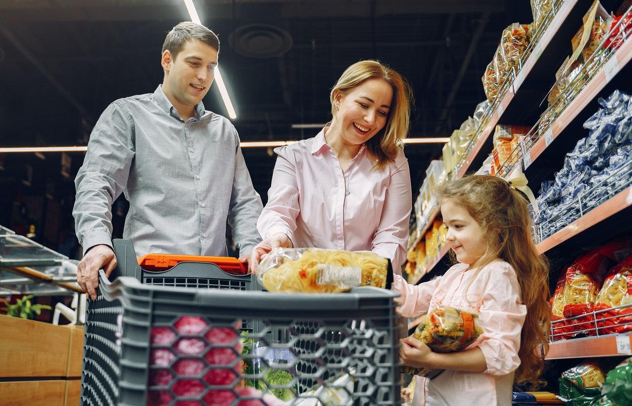 Творог и молоко в Тверской области обогнали по росту цены на яйца и сахар