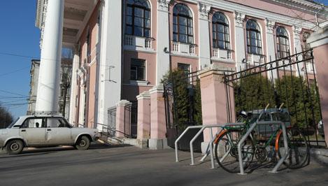 Все желающие смогут побывать в закрытых отделах и фондах «Горьковки»