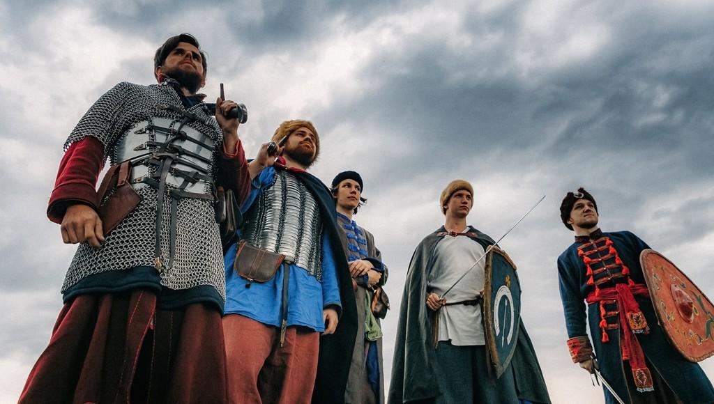 Фестиваль «Тверская застава 2021» пройдет в мае в Твери