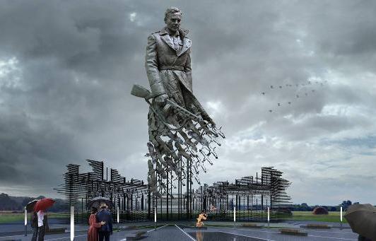 Александр Лукашенко подтвердил свое участие в открытии Ржевского мемориала - новости Афанасий