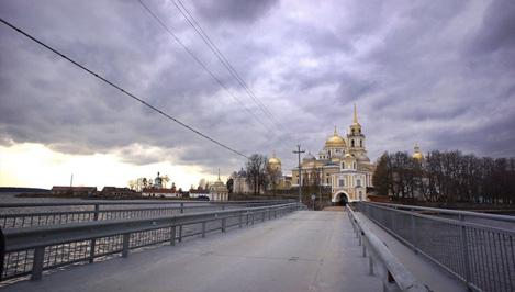 На 350-летие обретения мощей Нила Столобенского в Тверской области ждут 10 тысяч паломников