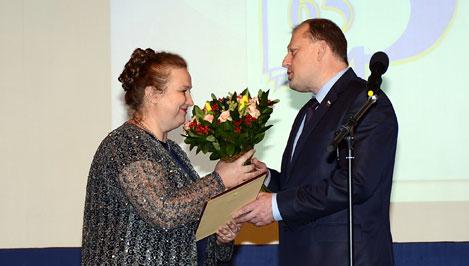 Тверской педагогический колледж отметил юбилей