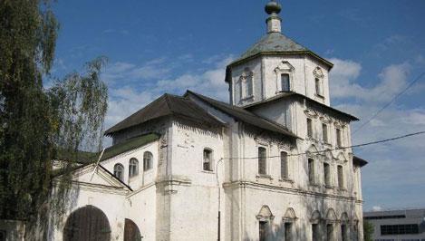 Храм на Краснофлотской набережной в Твери, где мигранты устроили себе общежитие, будет поэтапно восстановлен