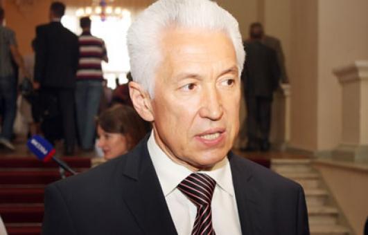 Владимир Васильев может покинуть пост главы Дагестана - новости Афанасий