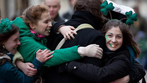 В Твери пройдет благотворительный концерт ирландской музыки в поддержку хосписа
