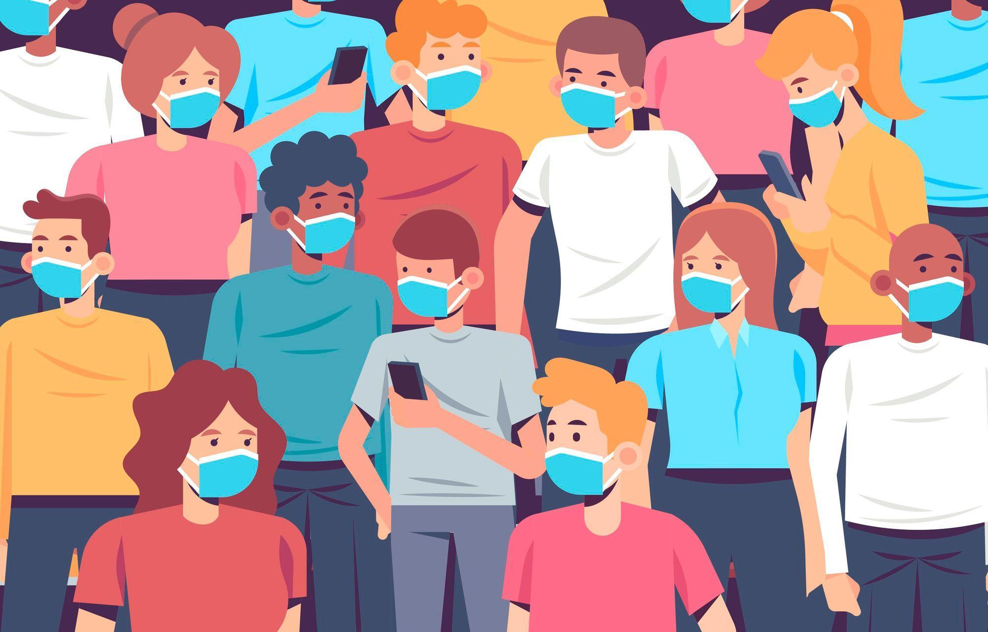 В Тверской области еще 65 человек заразились коронавирусом - новости Афанасий