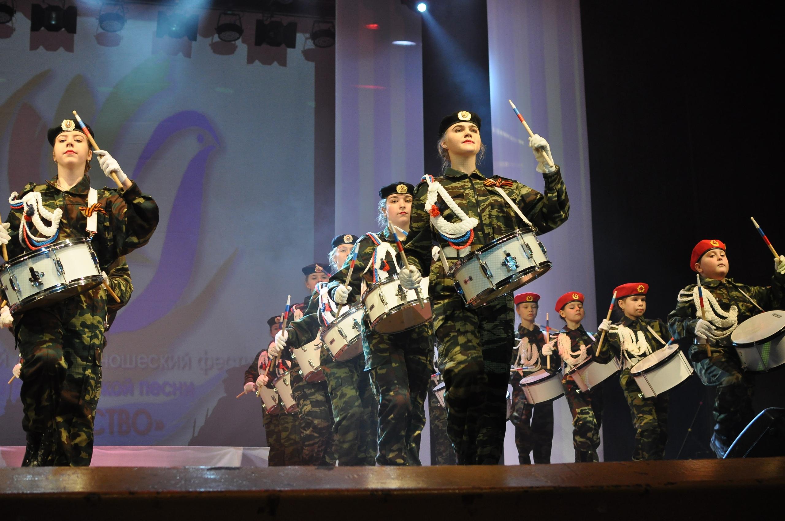 В Калязине Тверской области пройдет фестиваль патриотической песни «Отечество» - новости Афанасий