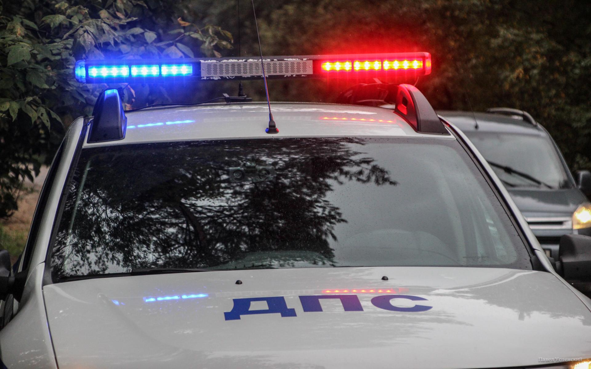 В Тверской области водитель сбил переходившего дорогу пенсионера - новости Афанасий