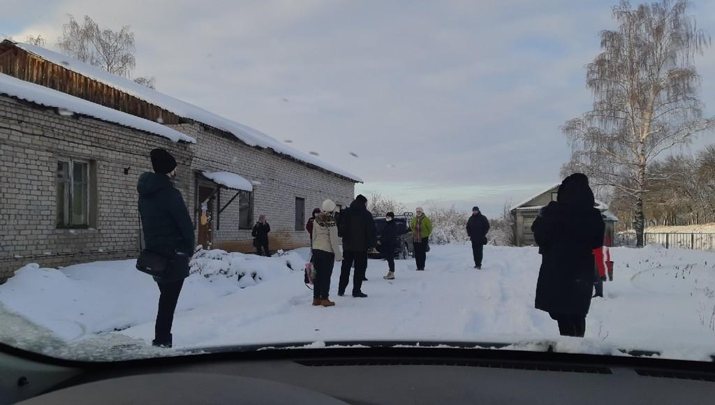 Росздравнадзор проведет проверку в поликлиниках Тверской области - новости Афанасий