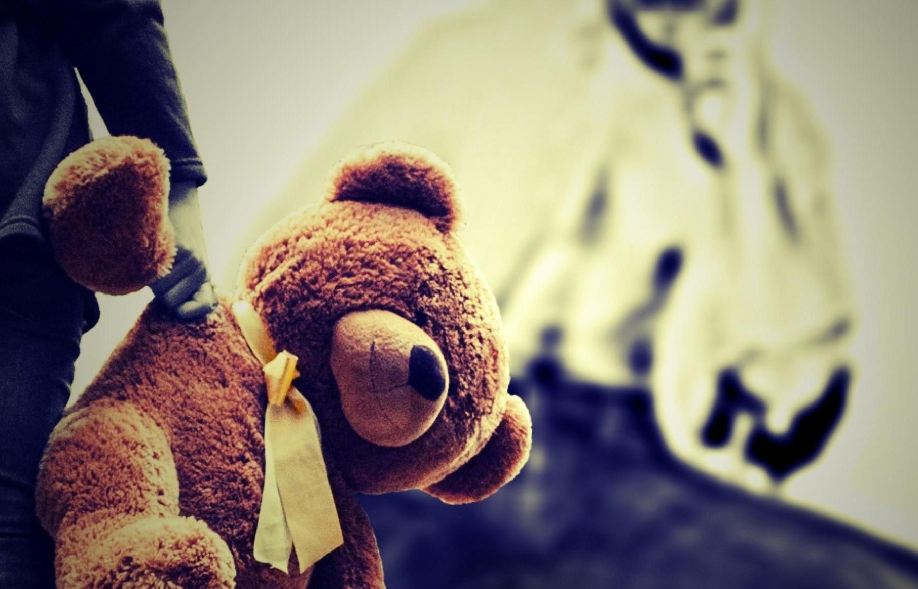 В Тверской области осудили педофила, надругавшегося над девочкой - новости Афанасий