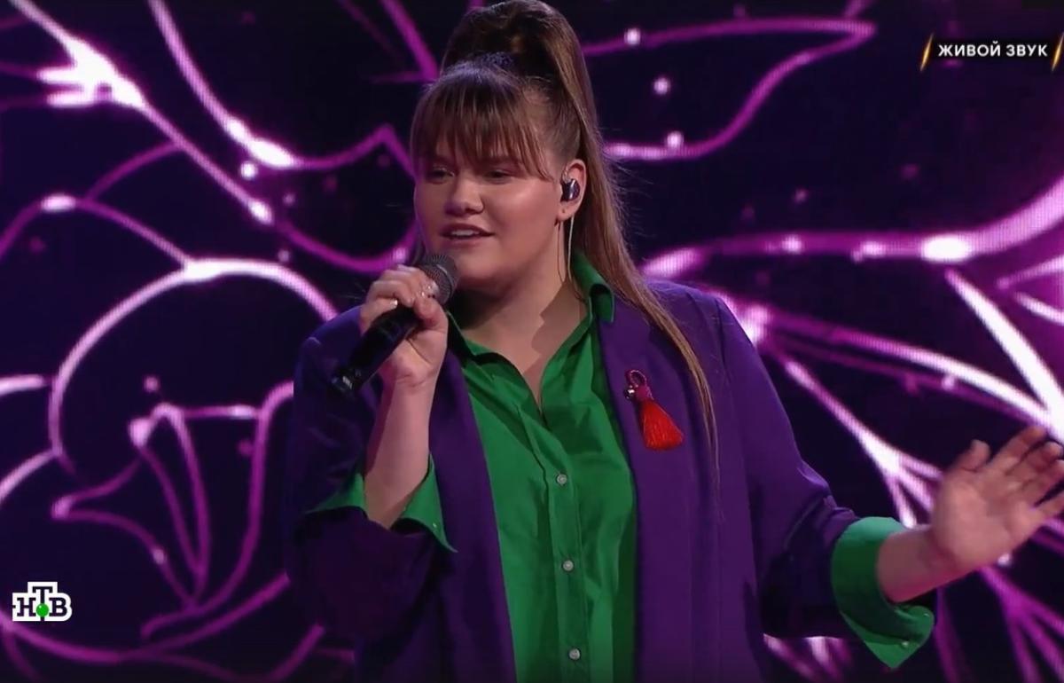Лилия Петрова из Твери стала полуфиналисткой шоу «Ты супер!» - новости Афанасий