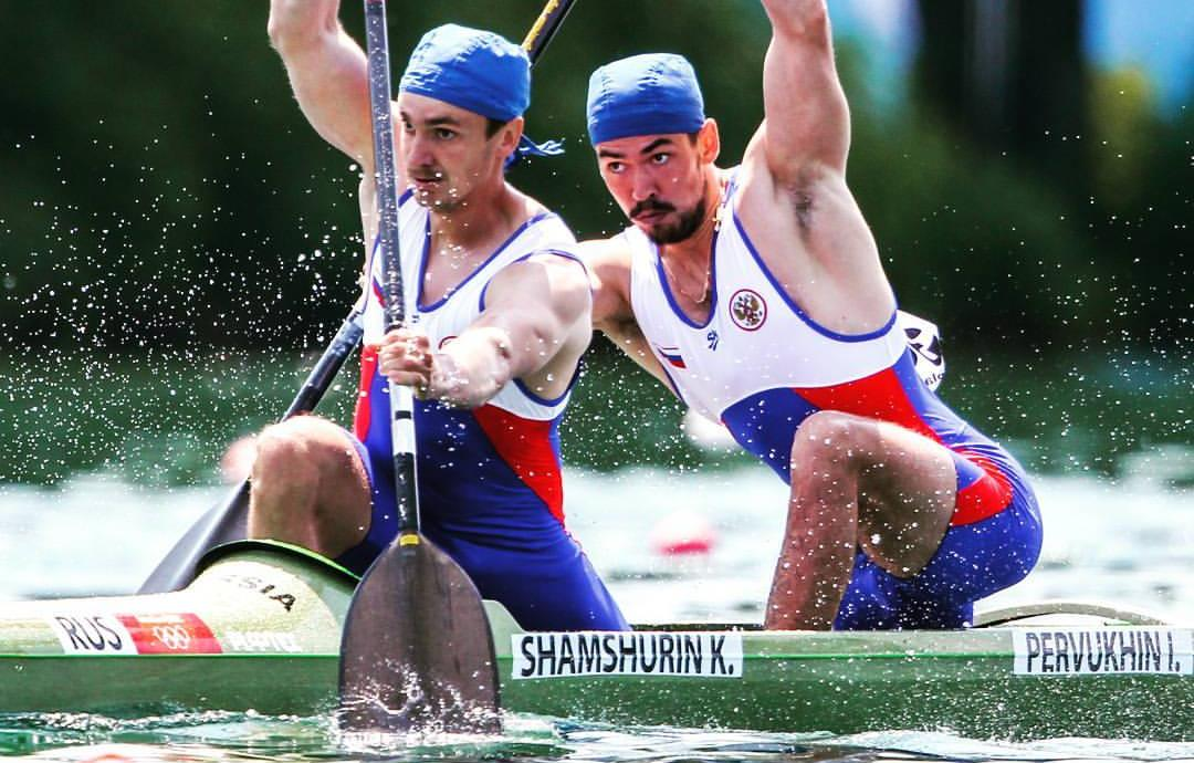 У Первухина и Шамшурина - серебро на дистанции 1000 метров - новости Афанасий