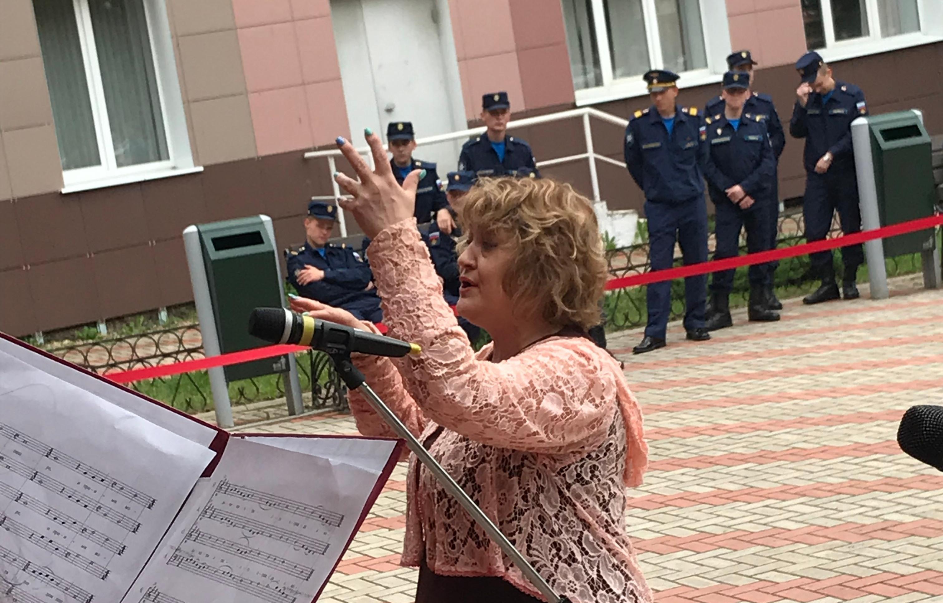 Хормейстер Тверского областного Дворца культуры «Пролетарка» отметит 35 лет трудовой деятельности