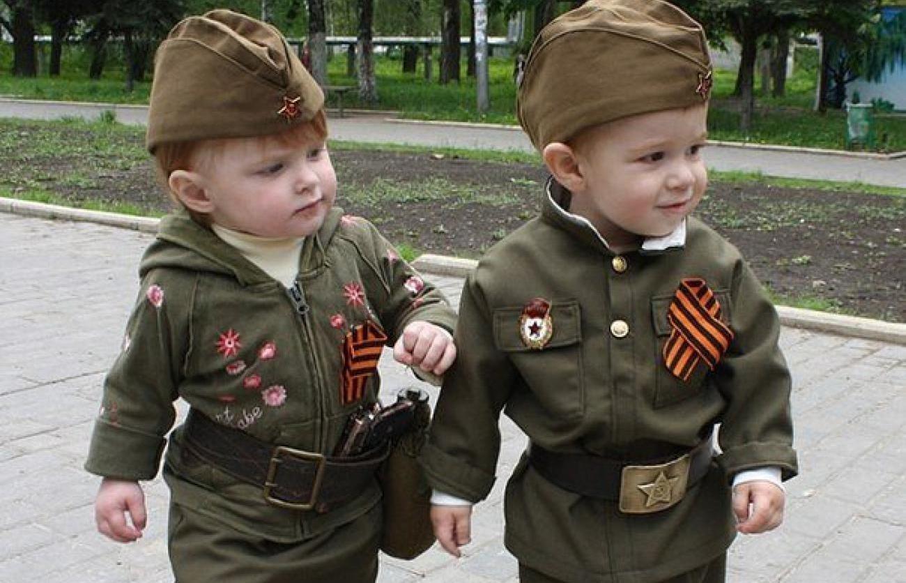 В Тверской области решили не проводить малышковый парад - новости Афанасий
