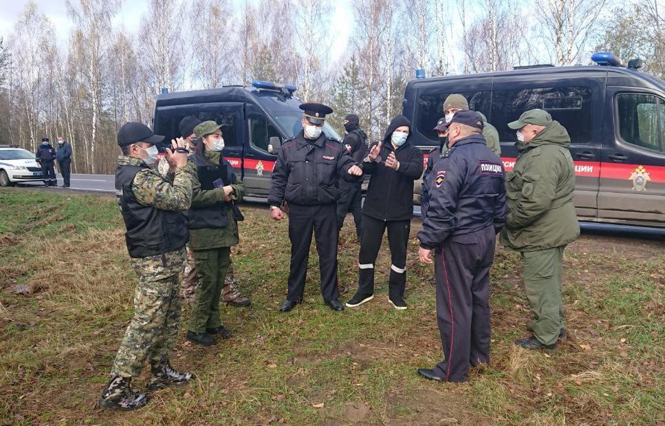 Обвиняемым в убийствах «Тверским волкам» не грозят пожизненные сроки - новости Афанасий