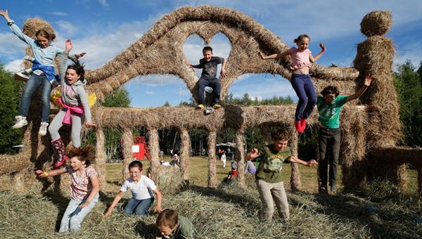 В Тверской области пройдет детский фестиваль искусств под открытым небом