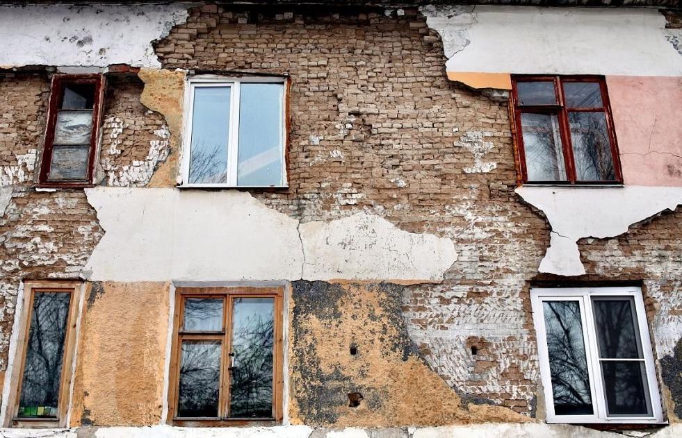 В Тверской области подрядчик украл на капремонте домов 7 млн рублей - новости Афанасий