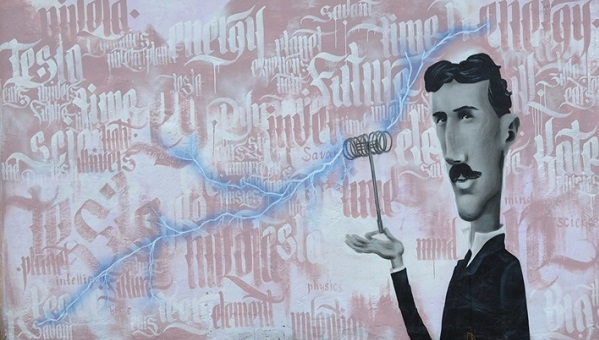 Восемь новых граффити появились в Твери