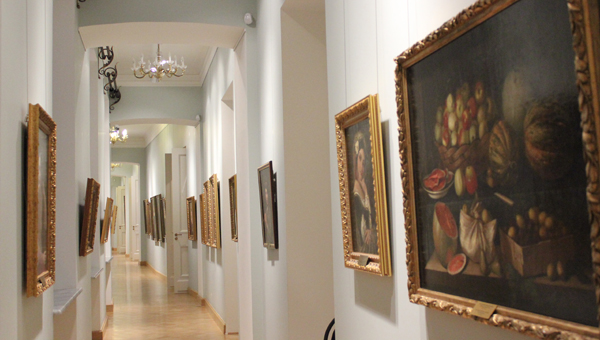 Тверская картинная галерея стала одним из победителей конкурса «Музей. Сила места»