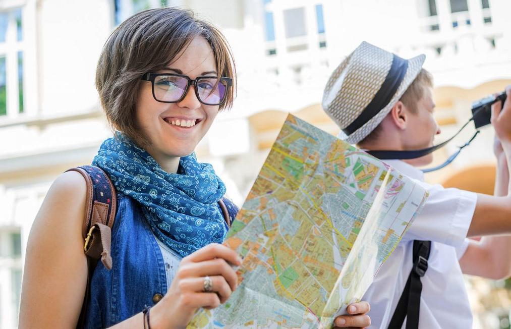 В Тверской области выберут лучших представителей туристической отрасли - новости Афанасий